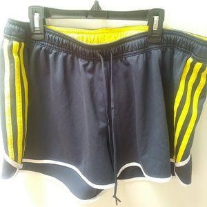 XL Adidas shorts
